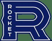 Logo de Rocket de Laval